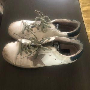 Size 38 Golden Goose sneakers